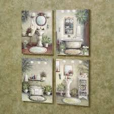 gorgeous wall hanging ideas for bathroom brilliant diy decor ideas
