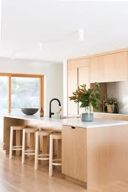 modern all wood kitchen cabinets a new take on all wood kitchens studio mcgee