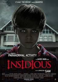 Insidious (2010) [Latino]