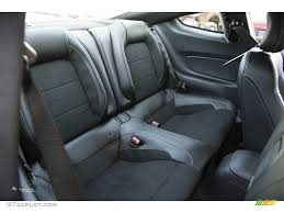 nissan altima interior backseat 2016 ford mustang shelby gt350 rear seat photos gtcarlot com