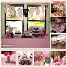 do it yourself baby shower decorations choice image baby shower