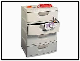 Sterilite Storage Cabinet Sterilite 5 Drawer Storage Cart Walmart Home Design Ideas