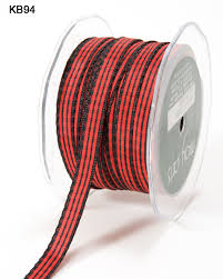 plaid ribbon 3 8 inch solid checkered ribbon may arts wholesale ribbon
