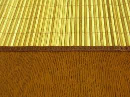 Bamboo Rugs How To Clean Bamboo Rugs Ehow