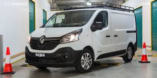 renault trafic 2016 2016 renault trafic review long term report two caradvice