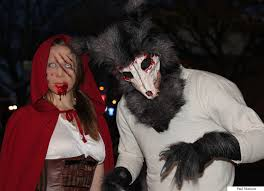 old town halloween zombie fest comes to life scene magazine