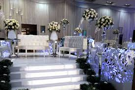 decor4u corpate and wedding events cape town and johannesburg