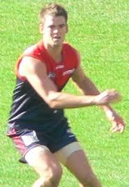 2004 AFL Rising Star