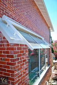 Automated Awnings Overhead Tension Awnings Melbourne Campbell U0026 Heeps