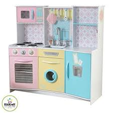 Kidkraft Pastel Toaster Set Decoration Manificent Kidkraft Play Kitchen Cheap Kidkraft 2 Piece