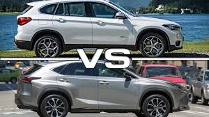 lexus vs audi a3 69543929 2e2b871e89 autobild bmw x1 vs audi a3 bmw x3 and vw
