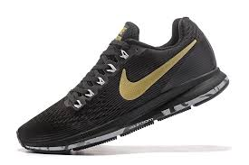Nike Pegasus offer discount nike air zoom pegasus 34 black gold s running