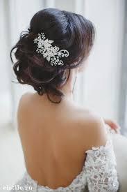 bridesmaid hair accessories best 25 wedding hair accessories ideas on hair wedding