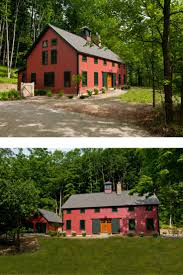 Barn Style Homes 296 Best Barn Home Beauties Images On Pinterest Post And Beam