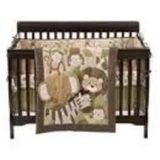 Safari Crib Bedding Set Small Wonders 4 Zoomba Safari Crib Bedding Set Reviews