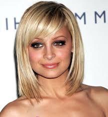 medium length layered haircuts for fine hair