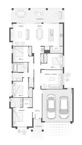 31 best floor plans images on pinterest car garage floor plans the isla 235 9m2 single storey home design option a floor plan