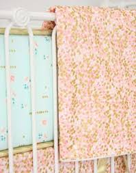 coral fitted crib sheet baby nursery bedding baby crib
