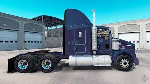 trailer kenworth 2016 t800 v1 1 for american truck simulator
