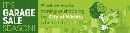 Wichita Kansas Zip Code Map by Garage Sales Online Home