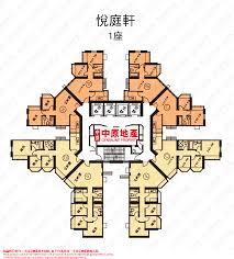 Bel Air Floor Plan by Centadata Block 1 Bel Air Heights