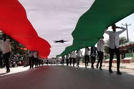 British Somaliland Flag The Issue Of Somaliland U0027s U0027statehood U0027 Ntsikayezwe Fakude