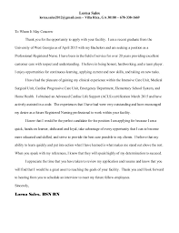 nursing resumes that stand out sales lorna rn resume final