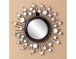 Metal Home Decorating Accents Wall Decor Mirror Home Accents Home Deco Plans