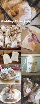 wedding gift bags ideas 50 awesome wedding favor bag ideas to make your wedding gifts more