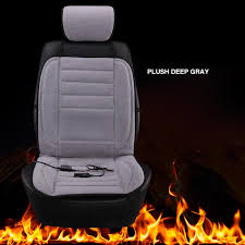 electric heated car seat cushion for ford ecosport edge 2016