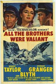 Knights Of The Round Table 1953 All The Brothers Were Valiant Wikipedia
