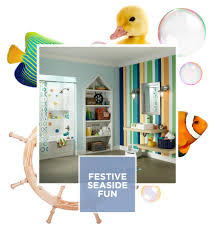 bed and bath space inspiration for kids and teens behr