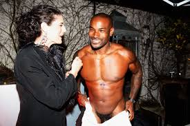 who has more pubic hair black boys or white tyson beckford 8 30 lipstick alley