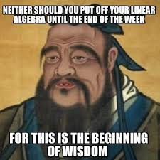 This Is The End Meme - meme creator confucius meme generator at memecreator org