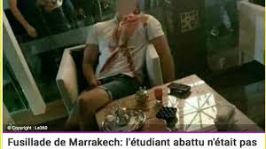 bureau d ude a marrakech marrakech crème fusillade hamza e consulat