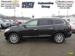 Buick Enclave 2013 Interior 2013 Carbon Black Metallic Buick Enclave Premium Awd 77611260