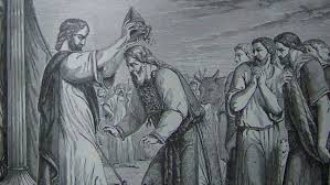 aaron the high priest my jewish learning