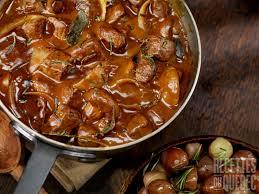 cuisiner boeuf bourguignon boeuf bourguignon recettes du québec