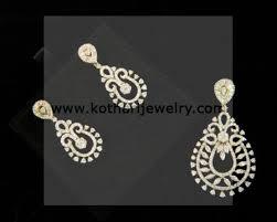 designer diamond sets diamond pendants designer diamond pendant set pearl diamond