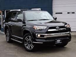 toyota motors usa used 2016 toyota 4runner limited at auto house usa saugus