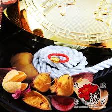 cuisine 馥s 60 綿線戒指馥瑰馨盛 金轉紅線戒指 尺寸戴法定情婚戒尾戒含開光ns0230