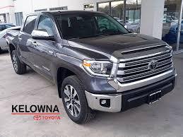truck toyota tundra new toyota tundra in kelowna kelowna toyota