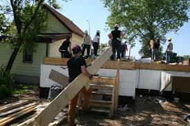 affordable homes to build habitat for humanity gta to build 50 affordable homes womens post