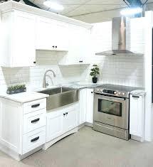stainless steel apron sink kohler stainless steel farm sink stainless steel farmhouse kitchen