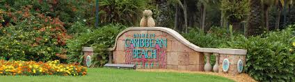 Map Of Caribbean Beach Resort by Disney U0027s Caribbean Beach Resort U2014 Build A Better Mouse Trip