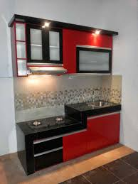 model kitchen set modern type denah model interior u tanpa kitchen set model gambar dapur