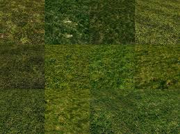 new ground textures with grass computer game art stuff i did