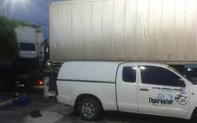 maintenance and repair reefer container thaireefer group