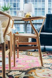 rove concepts dining room reveal the fox u0026 she chicago style blog