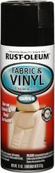 Vinyl Upholstery Spray Paint Rust Oleum 248923 Automotive 11 Ounce Vinyl And Fabric Spray Paint